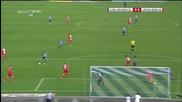 Карлсруе - Унион Берлин 0:0