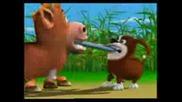 Веселата Ферма : Големият ден на Мооло 2,  епизод 2