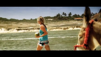 Liatna Tupalka House Of Virus feat. Skamp - Summertime