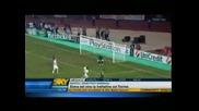 Barcelona 1 - 0 Shakhtar (super Cup) - League Uefa