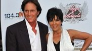 EXCLUSIVE! The Kardashians Support Bruce Jenner, Visit Him Weekly