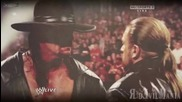 Mv / Undertaker vs Hhh - What Ive Done • R3d 3vil Mania 2011