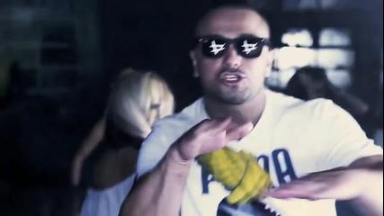 Camorata feat. Alex P - Dvama ot otdavna (2011 Official Video)