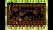 Mega Man 2 - Boss ~ Metalman