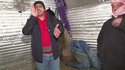 Lebanon: Syrian refugees speak out after storm floods Beqaa Valley camp