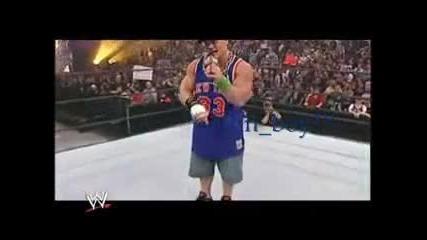 john cena video tribute like champ ;)