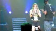 Fergie Live In Florida (hq)