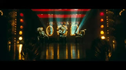Christina Aguilera - Express [ Official Music Video ] .. from the movie Burlesque