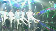 148.0529-5 Seventeen - Pretty U, Sbs Inkigayo E866 (290516)