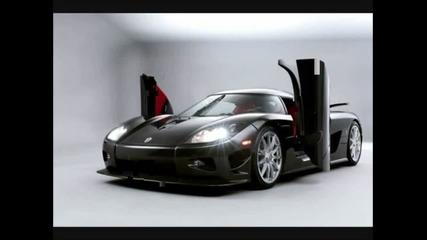 10-те най-скъпи коли в света