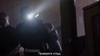Полицаите от Чикаго Сезон 1 Епизод 5 / Chicago Pd Season 1 Episode 5