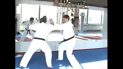 Видео от Okinawa Karate Bulgaria - Shorin Ryu 31 януари 2010 г. 04 45