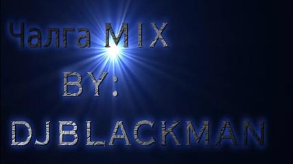 dj blackman - chalga mix