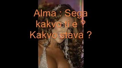 Angelski Syrca 16 Epizod
