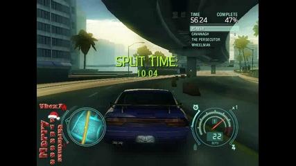 Need for Speed™ Undercover - Първото Ми Състезание! - High-quality