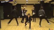 Teen Top - Rocking ( Dance Practice )