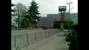 stunt shou v panaira - plovdiv - 2010