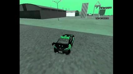 [dkb]toni best drifting