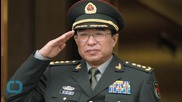 Disgraced Former Top Chinese Officer Dies of Cancer: Xinhua