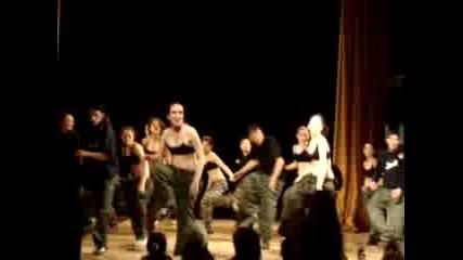 Balet Sofistik - Rollin