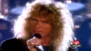 Whitesnake - Тръгвам Отново -here I Go Again - Превод