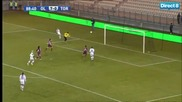 Женски футбол- Олимпик Лион- Торино 9:0