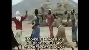 Matafix - Living Darfur ( БГ Субтитири )