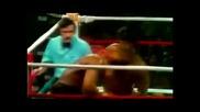 Един велик шампион си отиде R. I. P. Joe Frazier (12.01.1944 – 07.09.2011)