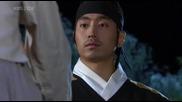 [бг субс] Strongest Chil Woo - епизод 1 - част 3/4