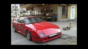 Ferrari F40 (replica) (kit Car)
