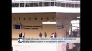 Кунева обсъжда в Брюксел механизма на наблюдение върху правосъдието и вътрешните работи