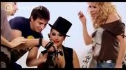 Бони 2012 - Съблазнявай ме ме - Official Video