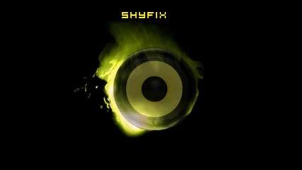 Professor Green - Monster feat. Example (shyfix Dubstep Remix)