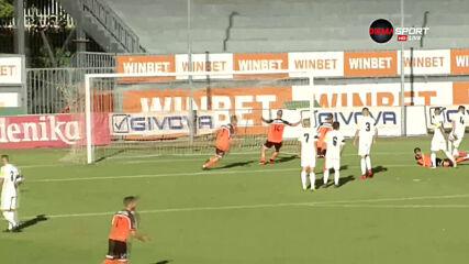 Литекс с втори гол срещу Миньор