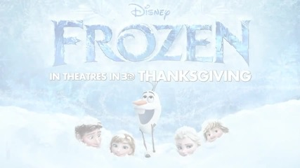 Disney_s Frozen - Snowball Fight