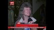 Кристиян Димитров дари средства на фолклорен ансамбъл Нашенки