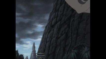 Shippuuden movie 3 - Battle for Konoha