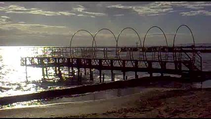 Каварна - Морето 31.12.2009г.