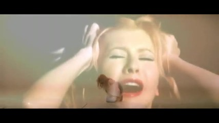 Christina Aguilera - You Lost Me ( Official Video - Hq / Hd ) + Бг Превод [ New summer 2010 ]