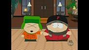 South Park - Hiv Positive