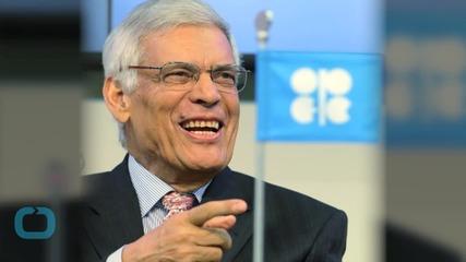 Oil Price Falls as Saudi Arabia Pressures Opec