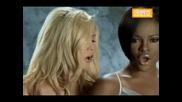 Sugababes - Change (ВИСОКО КАЧЕСТВО)