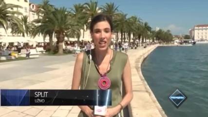 Ana Nikolic i Rasta - Vikend specijal - Premijera - (TV Pink 31.07.2016.)
