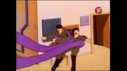 Супермен Класик Анимация Епизод 4 Superman.004 1987