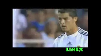 Кристиано Роналдо - Boom Boom Pow