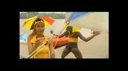 Dr Sakis and Afro Modern - Soleil Des Antilles