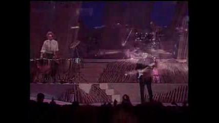 Roy Orbison sings You Got It\