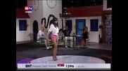 Maya - Leti ptico slobodno - (TV Bn 2012)