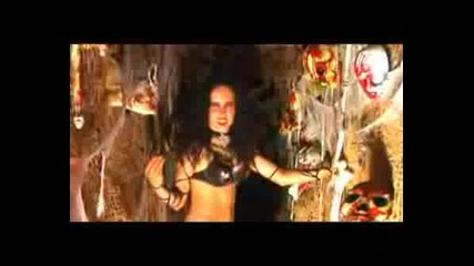 Cradle Of Filth - Devil Woman