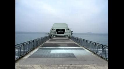Нло Каца На Бургаския Мост